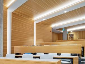UBC Undergraduate UBC Life Sciences Teaching Labs