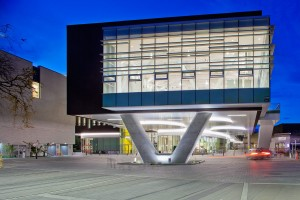 UBC Student Union Building (SUB)