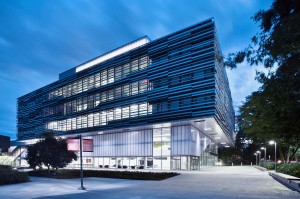 Langara Life and Science Technology Centre