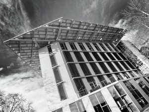 Bullitt Centre, Seattle, WA