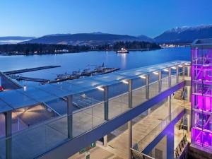 Vancouver Harbour Flight Terminal