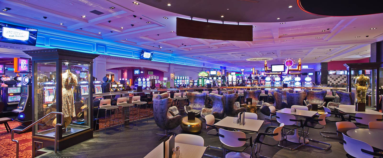 Hardrock Casino Vancouver