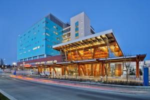 Surrey Memorial Hospital