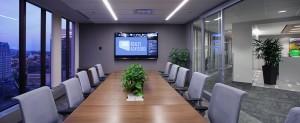 GWL Boardroom