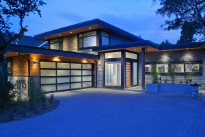Private Residence North Vancouver