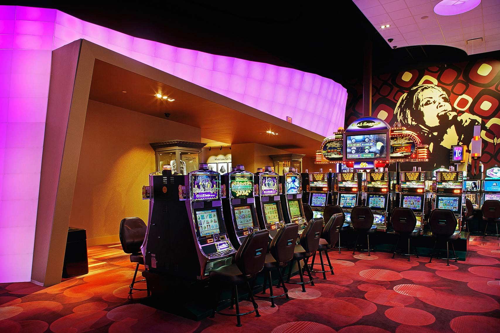 Casino hard rock vancouver