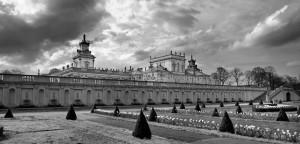 Wilanow, Palace_3