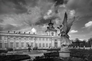 Wilanow, Palace_2