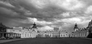 Wilanow, Palace_1