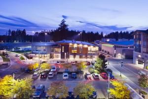 UBC Wesbrook Community Centre