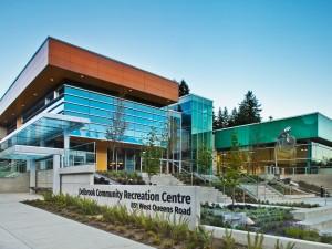 William Griffin Recreation Centre