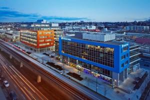 Terminal Avenue