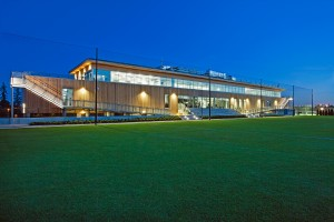 UBC National Soccer Development Centre