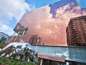 Parq Vancouver Casino