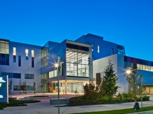 Emily Carr University of Art & Design
