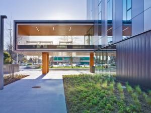 Kwantlen Polytechnic University, Richmond ,BC
