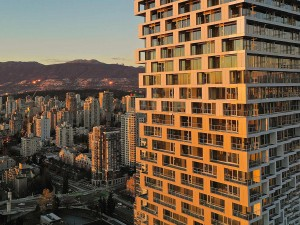Vancouver House The